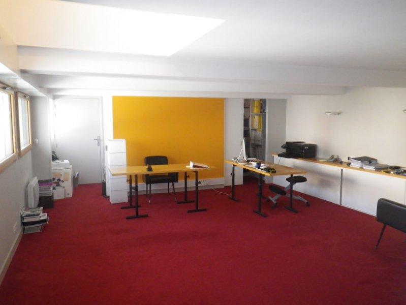 Saint-Nazaire<br>Bureaux