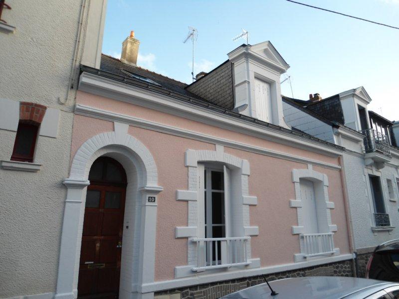 Saint-Nazaire<br>Maison