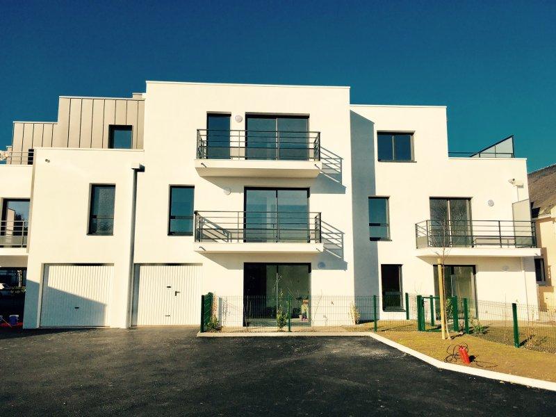 Guérande<br>Appartement