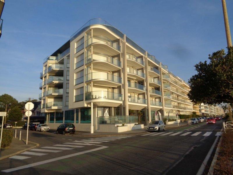 La Baule-Escoublac<br>Garage / parking