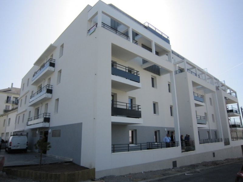 Appartement Saint-Nazaire - photo