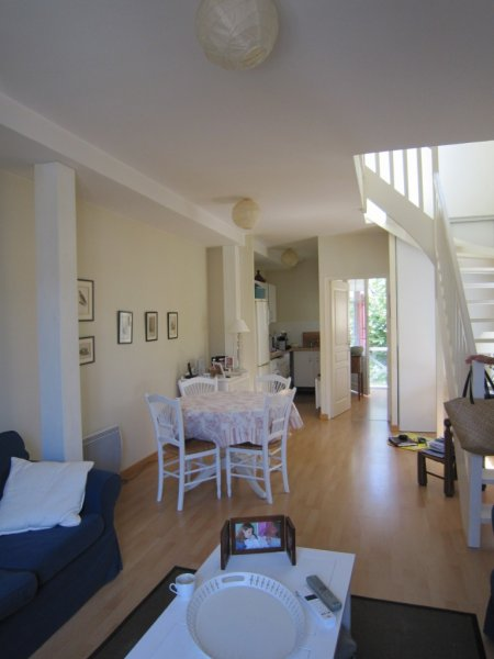 La Baule-Escoublac<br>Appartement