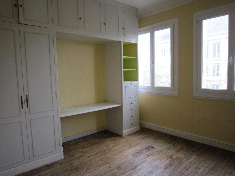 Appartement Saint-Nazaire - photo