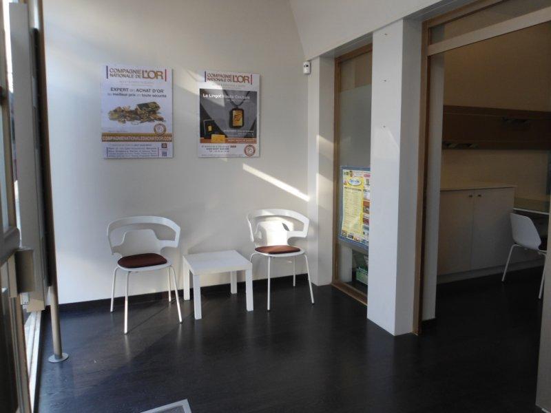 Local commercial Saint-Nazaire - photo