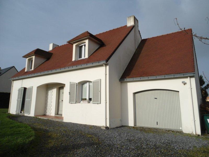 La Baule-Escoublac<br>Maison