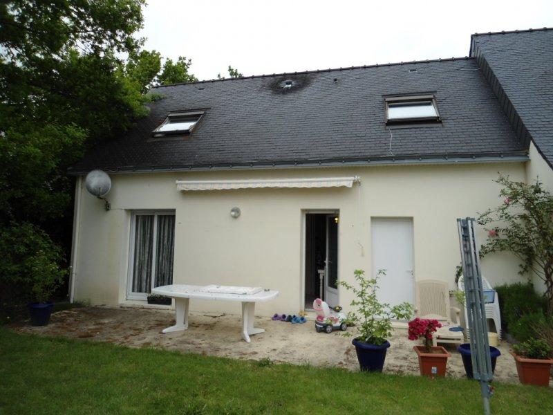 Saint-André-des-Eaux<br>Maison