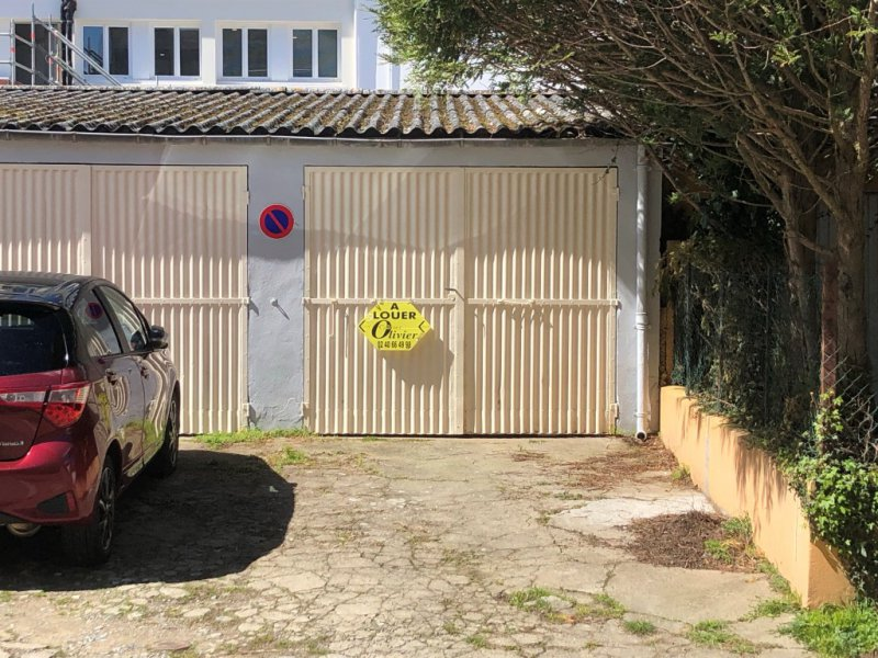 Saint-Nazaire<br>Garage / parking