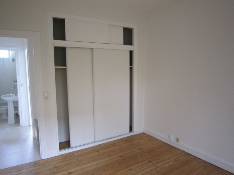 Saint-Nazaire<br>Appartement