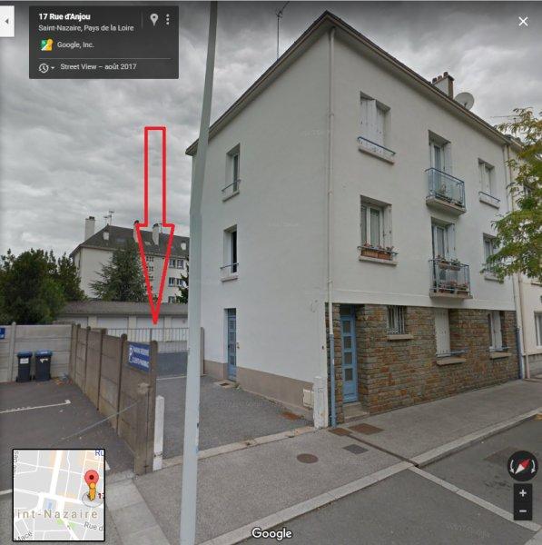 Cabinet olivier gestion locative for Garage seat saint nazaire