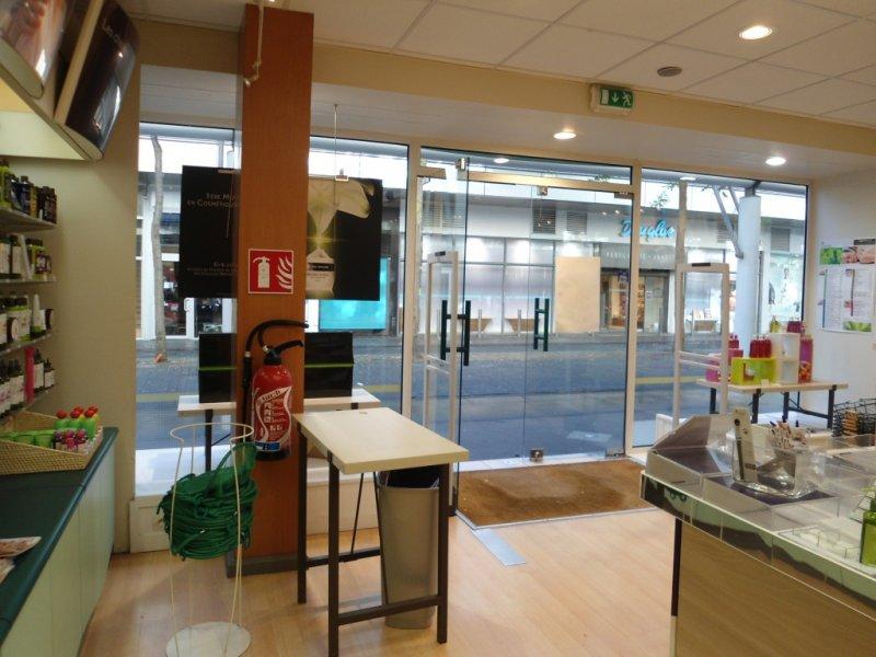 Local commercial louer saint nazaire cabinet olivier - Cabinet thierry saint nazaire ...