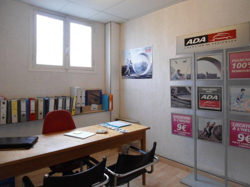 Local commercial louer saint nazaire cabinet olivier for Bureau plus trignac