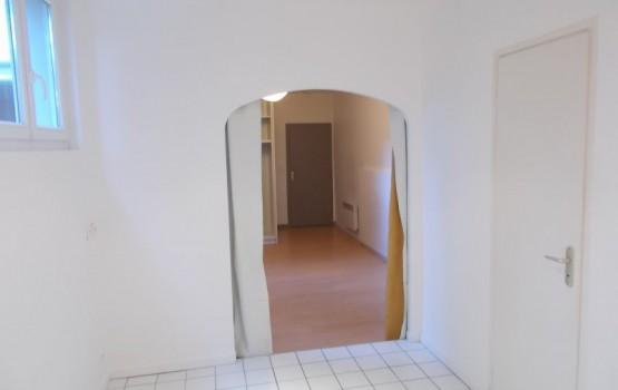 Appartement Saint-Nazaire