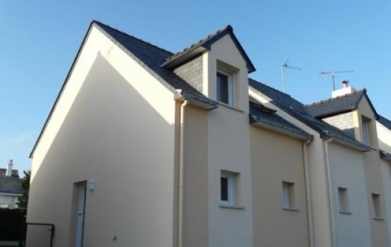Maison Saint-André-des-Eaux