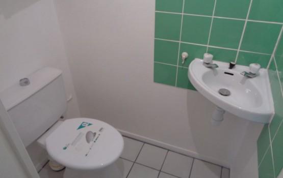 Appartement Saint-Malo-de-Guersac