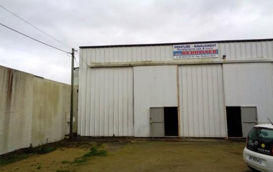 Entrepôt Pornichet