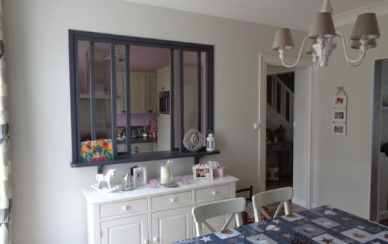 maison louer 6 pi ces saint nazaire cabinet olivier. Black Bedroom Furniture Sets. Home Design Ideas