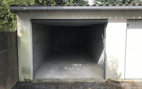Garage / parking Saint-Nazaire