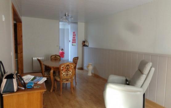 Appartement Trignac