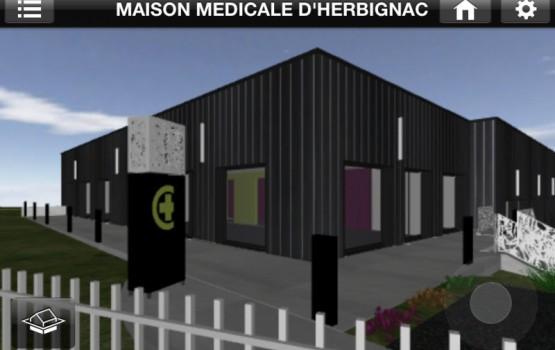 Local commercial Herbignac