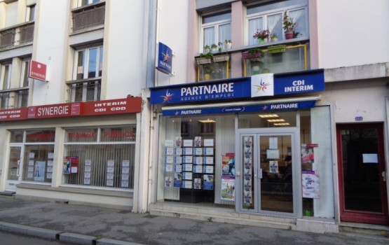 Local commercial Saint-Nazaire