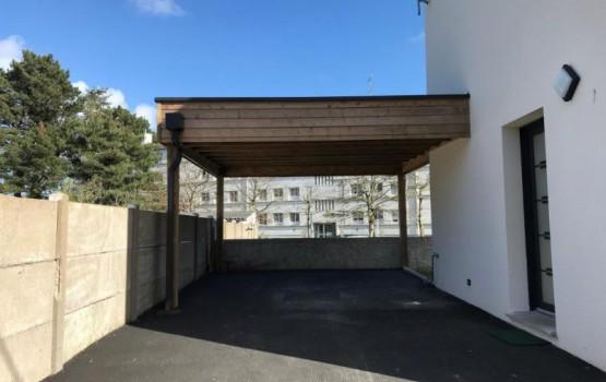 Maison Saint-Nazaire