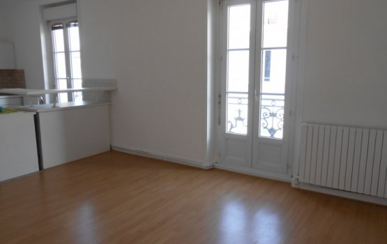 Appartement Saint-Nazaire